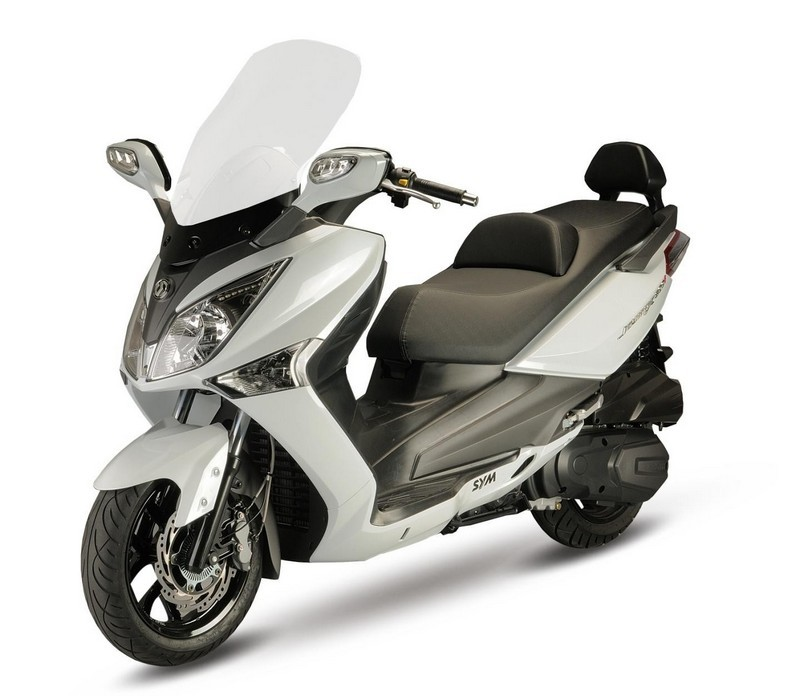 migtec sym scooters 125 gts 125 abs sns. Black Bedroom Furniture Sets. Home Design Ideas